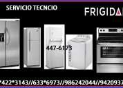 Reparacion de lavadoras frigidaire en lima