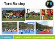 Eventos corporativos de integracion motivacion gymkanas ginkanas en trujillo cajamarca chiclayo
