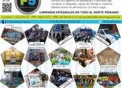 Agencia de publicidad marketing comunicacion en trujillo cajamarca chiclayo piura chimbote