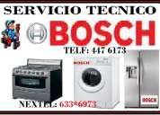 Servicio tecnico bosch en lima /// reparacion