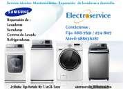 Servicio tecnico especialitas- 6687691♣lavadoras ☺►&samsung & - lima