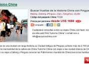 Buscar huellas de la historia china con pingyao 12 dias