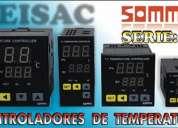 Contador multifuncional – contadores y controladores de temperatura