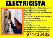 Electricista. instalaciones eléctricas: juliaca puno 971433402