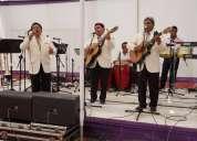 Boleros del ayer  musica criolla de siempre