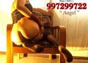 Cachera 997299722 angel potona y goloza- 997299722 la molina relax