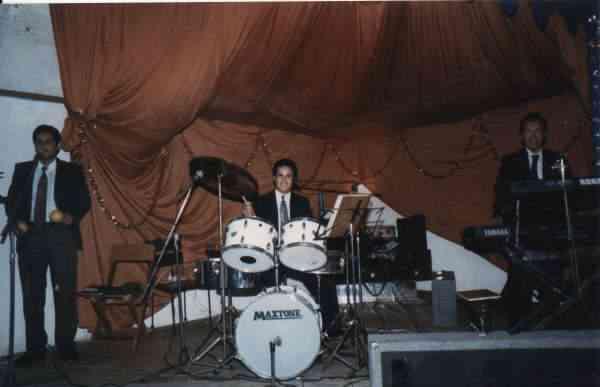 Orquestas Agrupaciones San Miguel, Lima TF 5660086 desde S/.80