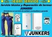 ºº rheem & calorex ºº // servicio tecnico de termas rheem - calorex - junkers