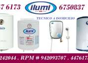 servicio tecnico terma ilumi 4476173 reparacion