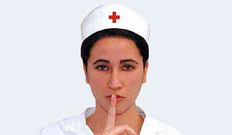 Solicito Tres (03) Enfermeras Tecnicas -o- Bachilleres Para Atencion a Paciente