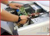 Reparación y formateo de computadoras y laptops todo trujillo