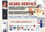 Ahora @sole@reggia@ servicio tecnico de termas 447-2306