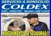 San juan de lurigancho // coldex tecnicos 2761763 reparacion lavadoras