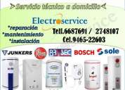 6687691@ bosch service/ servicio tecnico de termas