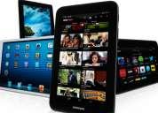 Servicio tecnico de tablet
