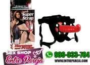 Sexshop - surco sextoys lima tienda erotica lince - dilatadores anales peru
