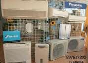 Servicio tecnico deshumedecedores, aire a condicionado/khor, alfano, lg, miray, york,++/997617202