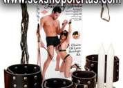 Sexshop ofertas - vibradores, consoladores, anillos, lubricantes