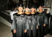 Togas de graduación 982-531454