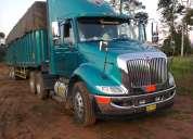 Transportes de carga cusco-interprovincial
