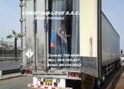 Fumigaciones para camiones frigorificos, tolvas, otorgamos certificados