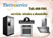 servicio tecnico de refrigeradores kitchen aid 2748107 lima en san borja
