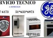 servicio tecnico general electric lavadoras 942093707