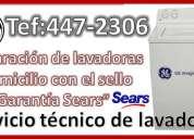 Tecni home!!!servicio tÉcnico lavadoras/secadoras***whirlpool,lg