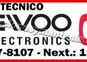Profesionales en servicio tecnico secadoras daewoo 7378107 (villa maria del triunfo))