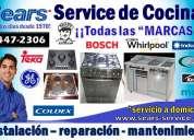 servicio ahora // servicio tecnico de cocinas mabe-coldex