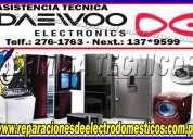 Home 2761763 servicio tecnico daewoo ( autorizados) lavasecadoras / lavadoras -surco