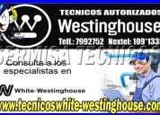 2761763 white westinghouse (servicio tecnico de secadoras )surco