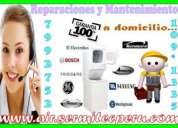 Miraflores -servicio tecnico de centro de lavado frigidaire - westinghouse  2761763-