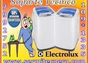 Jesus maria servicio tecnico electrolux secadoras y lavadoras