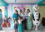 Show cristiano de frozen 5436199/955556730