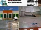 Construccion en drywall somos especialistas en remodelacion  construcion civil