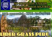 Grass sÍntÉtico | lider grass perÚ | amazonas
