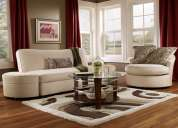 Lavado de muebles al seco en lima telf. 241-3458 - premiúm