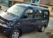 Alquilo minivan para 8 pasajeros