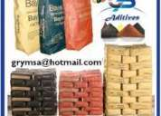 ventas de ocres importado a nivel nacional