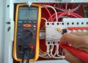 Tecnico electricista  y soldadura