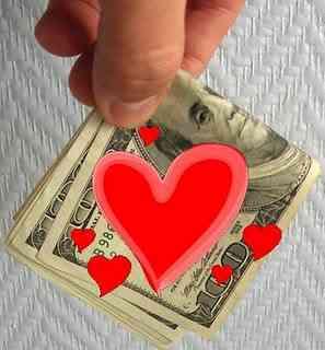 Ayuda economica permanente a señorita