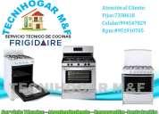 Servicio tecnico de cocinas frigidaire 7338618