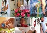 Terapias de sanaciones con dhana tarot angeles