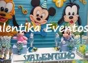 Decoración de baby disney para fiestas infantiles en lima , toldos al 2920382