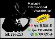 mariachis chorrillos, surco, san juan, villa maria