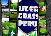 Grass / cÉsped sintËtico, con certificación internacional fifa - rpc: 991002616