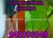Acompañante piel canela chiclayo chiclayo