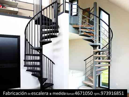 Fotos de fabricaci n de escalera caracol en lima precios - Escaleras caracol precios ...