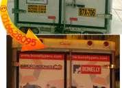 Publicidad vehicular lima peru - rotulado de flotas lima peru - brandeo de carros lima peru - vinil